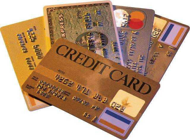 Credit with debit or credit card: how to choose?